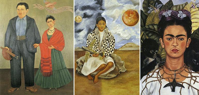 Magdalena Frida Carmen Kahlo Aka Frida Kahlo Blog Also Known As